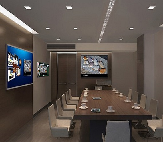 Top Interior Design Firm In Dubai: Best Office Fit Out Interior Architecture And Design
